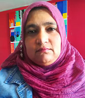 Divorced English Muslim Brides in Cape Town,Western Cape