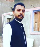 Never Married Gujarati Muslim Grooms in Botad,Gujarat