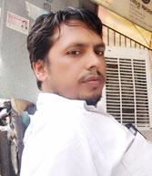 Never Married Hindi Muslim Grooms in Rampur,Uttar Pradesh