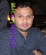 Maple Single Muslim Canadian Men