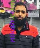 Mariage Musulman Badgam