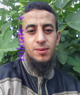 Arrondissement de Besancon رجال مسلمون