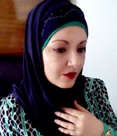 Los Angeles Muslim Brides