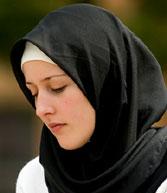 Bradford Muslim British Women for Nikah