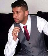 Birmingham Muslim British Men for Nikah