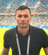 никях Dagestan