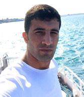 Mariage Musulman Alibeykoy