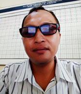 Mariage Musulman Daerah Istimewa Djogjakarta