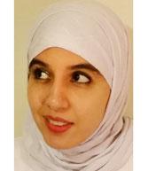Cincinnati Muslim American women for Nikah