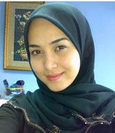 Bronx Muslim American women for Nikah