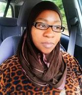 Atlanta Muslim American women for Nikah