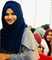 Muvattupula Kerala Muslim Brides