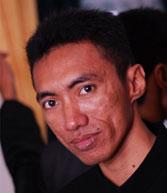 Mariage Musulman Jombang