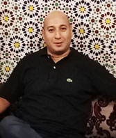 Mariage Musulman Abda