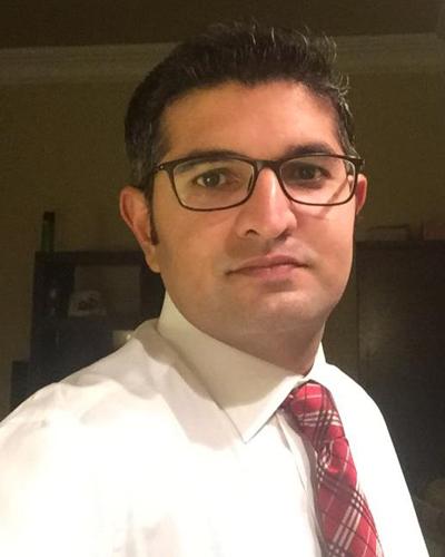 Milton Single Muslim Canadian Men