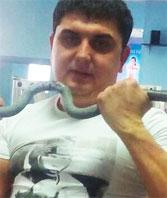 Mariage Musulman Blagoveshchensk