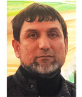 Mariage Musulman Gorod Moskva