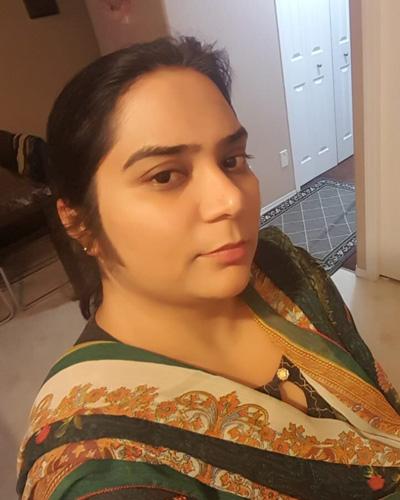 Saskatoon Single Muslim Canadian Women