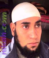 رجال مسلمون