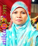 Hounslow Muslim British Women for Nikah