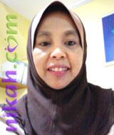 Daerah Kuala Lumpur Pengantin Muslim