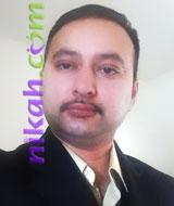 Piscataway Muslim American men for Dating