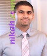 Surrey Single Muslim Canadian Men
